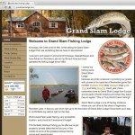 Grand Slam Fishing Lodge