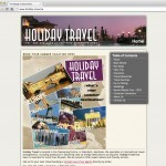 Holiday Travel in Steinbach