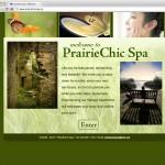 Prairie Chic Spa