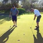 Golf Longbow w Rich and Ed - 3