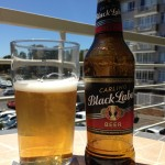 Black Label Beer