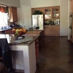 Rancho Mirage house - kitchen