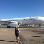 Air Namibia aircraft
